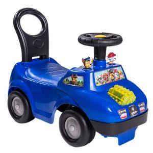Kiddieland - Paw Patrol Police Ride On (401004)