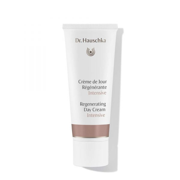 Dr. Hauschka - Regenerating Day Cream Intense 40 ml