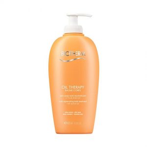 Biotherm - Baume Corps Oil Therapy Bodylotion Dry Skin 400 ml.
