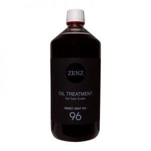 ZENZ - Organic Oil Treatment No. 96 Sweet Mint - 1000 ml
