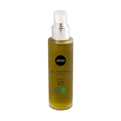 ZENZ - Organic Oil Treatment No. 97 Pure - 100 ml