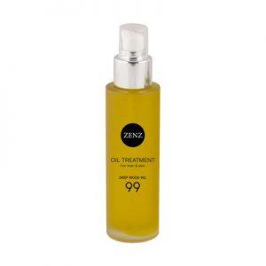 ZENZ - Organic Oil Treatment No. 99 Deep Wood - 100 ml