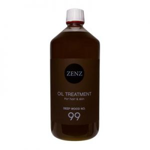 ZENZ - Organic Oil Treatment No. 99 Deep Wood - 1000 ml