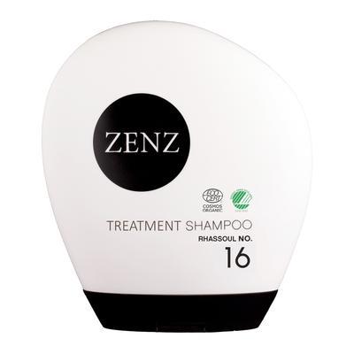 ZENZ - Organic Rhassoul No. 16 Treatment Shampoo - 230 ml