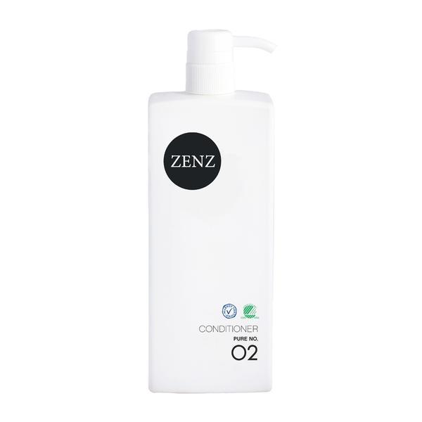 ZENZ - Organic No. 100 Face Cream Moisture & Hydration 100 ml