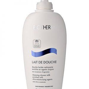 Biotherm - Lait De Douche 400 ml.