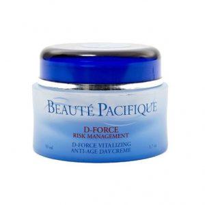 Beauté Pacifique - D-Force Vitalizing Anti-Age Day Creme 50 ml.