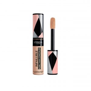 L'Oréal - Infallible More Than Concealer - 324 Oatmeal
