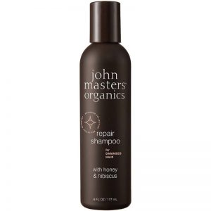 John Masters Organics - Honey & Hibiscius Repair Shampoo 177 ml
