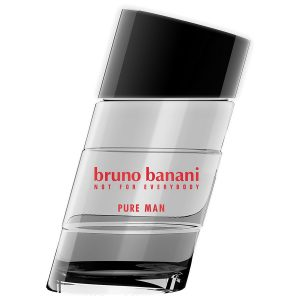 Bruno Banani - Pure Man - EDT 50 ml