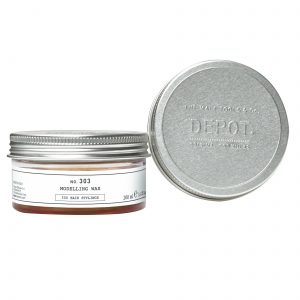 Depot - No. 303 Modelling Wax 100 ml