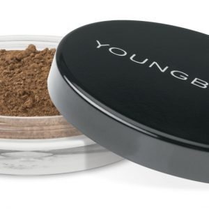YOUNGBLOOD - Loose Mineral Foundation - Hazelnut