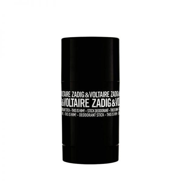 ZADIG & VOLTAIRE - This Is Him Deodorant Stick 75 ml