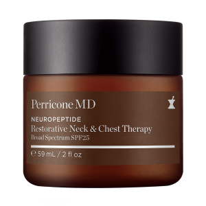 Perricone MD - Neuropeptide Restorative Neck and Chest Therapy, Broad Spectrum SPF-25 59 ml