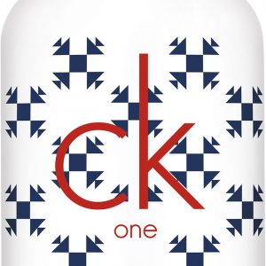 Calvin Klein - CK One Collector Edition EDT 200 ml