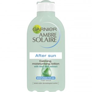 Garnier - Ambre Solaire - After Sun Milk 200ml