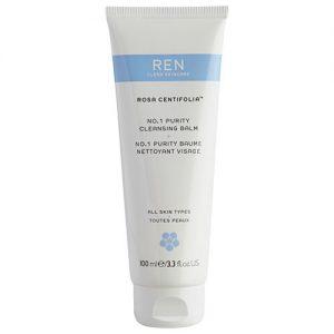 REN - Rosa Centifolia No. 1 Purity Cleansing Balm 100 ml