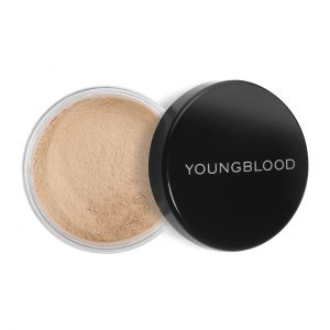 YOUNGBLOOD - Mineral Rice Setting Powder - Medium