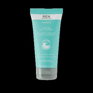REN - Clear Calm 3 Clarifying Clay Cleanser 150 ml