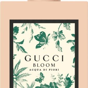Gucci - Bloom Acqua Di Fiori EDT 100 ml