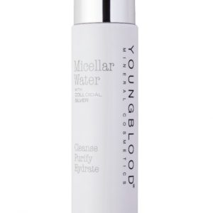 YOUNGBLOOD - Micellar Water w. Colloidal Silver