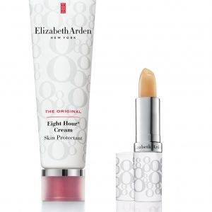 Elizabeth Arden - Eight Hour Cream Skin Protectant + Eight Hour Lip Protectant Stick SPF 15​​
