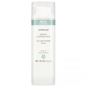 REN - Evercalm Gentle Cleansing Milk 150 ml