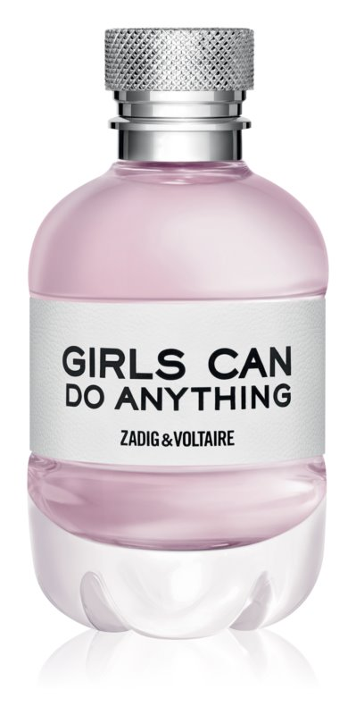 Zadig And Voltaire - Girls Can Do Anything EDP 30 ml
