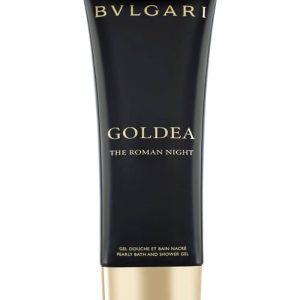 Bvlgari - Goldea The Roman Night Bath & Shower