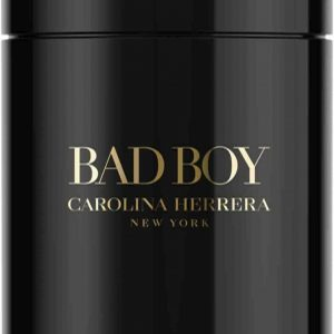 Carolina Herrera - Bad Boy Deodorant Stick 75 gr