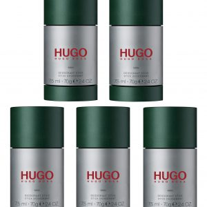 Hugo Boss - 5x Hugo Man Deodorant Stick