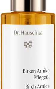 Dr. Hauschka - Birch Arnica Body Oil 75 ml