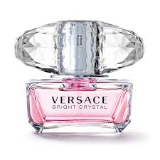 Versace - Bright Crystal EDT 50ml