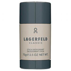Karl Lagerfeld - Classic Deodorant Stick