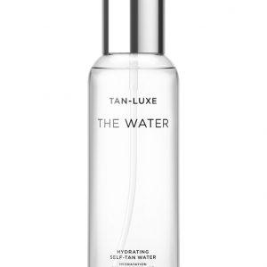 Tan-Luxe - Self Tan The Water Medium 200 ml