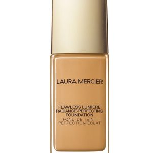 Laura Mercier - Flawless Lumiere Foundation - 2W2 Butterscotch