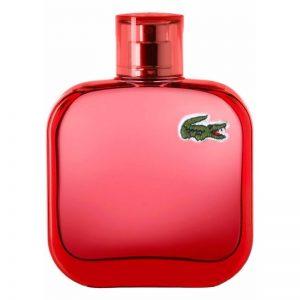 Lacoste - L.12.12 Rouge Pour Homme EDT 100 ml