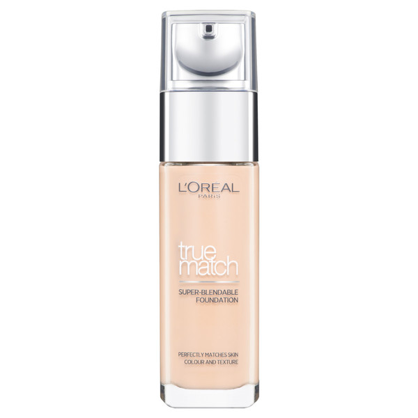 L'Oréal - True Match Foundation - 3.N Beige Cream