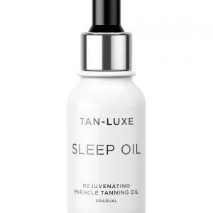 Tan-Luxe - Self Tan Overnight Sleep Oil 20 ml