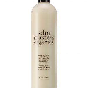 John Masters Organics - Rosemary & Peppermint Detangler 473 ml