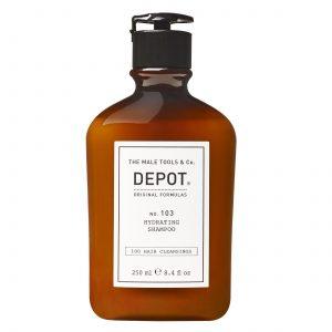 Depot - No. 103 Hydrating Shampoo 250 ml