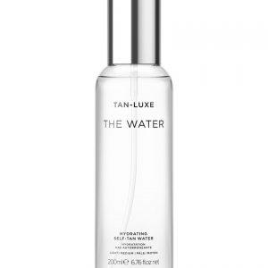 Tan-Luxe - Self Tan The Water Light 200 ml