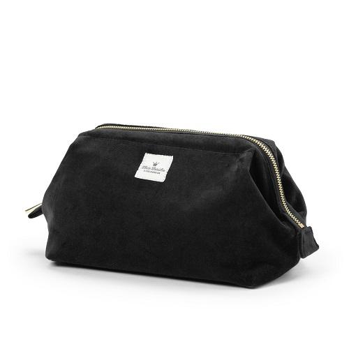Elodie Details - Zip'n Go Bag - Brilliant Black