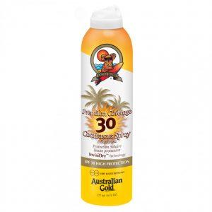 Australian Gold - Premium Coverage SPF30 Spray 177 ml