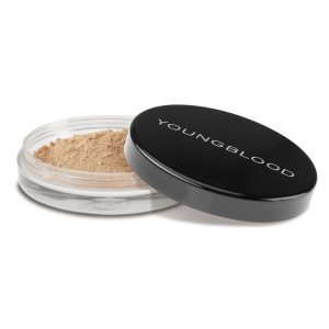 YOUNGBLOOD - Loose Mineral Foundation - Barely Beige