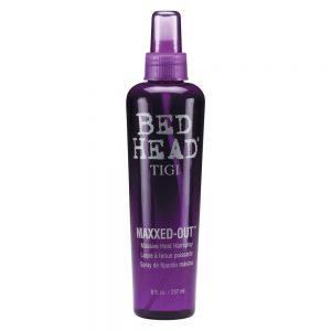 TIGI - Bed Head Maxxed Out Massive Hold Hairspray 200 ml