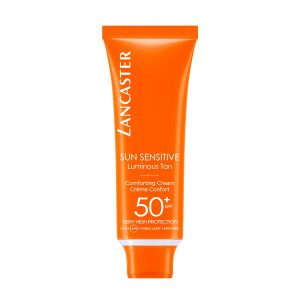 Lancaster - Sun Sensitive Delicate Comforting Cream SPF50+ 50ml