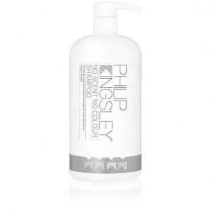 Philip Kingsley - No Scent No Colour Shampoo 1000 ml