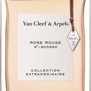 Van Cleef & Arpels - Rose Rouge EDP 75 ml