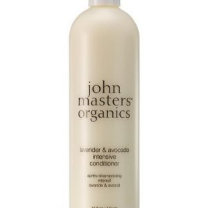 John Masters Organics - Lavender & Avocado Conditioner 473 ml